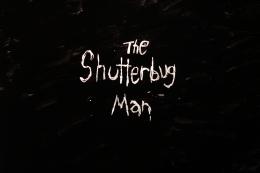"New trailer for Animation short film ""The Shutterbug Man""released"