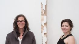 Art and Art History's latest installationunveiled